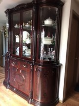 CHINA CABINET in Fort Lewis, Washington