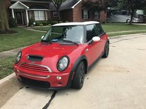2004 Mini Cooper S in St. Louis, Missouri