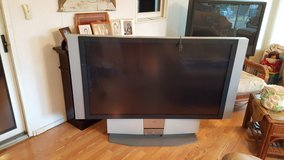 60 INCH SONY LCD PROJECTION TELEVISION (High Definition 720) in Camp Lejeune, North Carolina