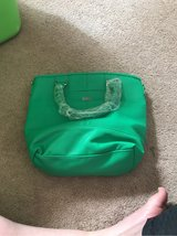 green purse (Thirty one gifts) in Kansas City, Missouri