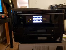 Epson Workforce 845 Printer in Lawton, Oklahoma