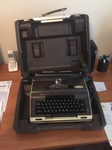 Vintage Sears Electronic Typewriter in Bolling AFB, DC
