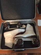 Vintage 80s Roller Skates - Womens size 9 in Bolling AFB, DC