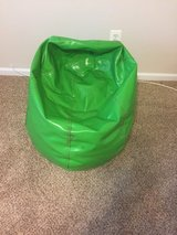 Vintage 1980 Bean Bag Chair in Quantico, Virginia