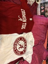 New Crimson Tide Alabama T-shirts in Kirtland AFB, New Mexico