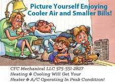 Heating & Air Conditioning in Alamogordo, New Mexico