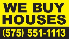 WE BUY HOUSES IN ANY CONDITION!!! in Ruidoso, New Mexico