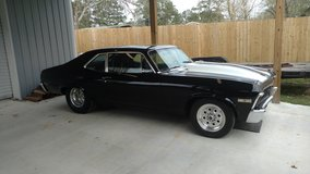 1970 Super Sport SS Nova Classic Car in Cleveland, Texas