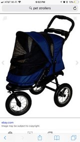 looking for a pet stroller in Leesville, Louisiana