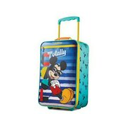 Kids Mickey Mouse Suitcase in Travis AFB, California