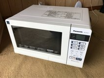 Microwave and Oven Panasonic NE-M15E1. (950W) in Okinawa, Japan