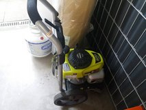 High Pressure Power Washer - Excellent Condition in Wiesbaden, GE