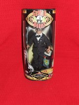George Burns Collector's Series Limited Edition Action Figure in Glendale Heights, Illinois