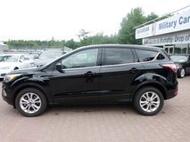 2017 Ford Escape SE 4WD Turbo EcoBoost Very Clean !! in Spangdahlem, Germany