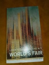 LOOK's Guide to the New York World's Fair 1964-1965 34 photos in Camp Lejeune, North Carolina