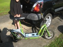 500 EZIP ELECTRIC SCOOTER in Cherry Point, North Carolina