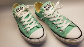 Women's Converse All Star Sneakers (Size 8) in Okinawa, Japan