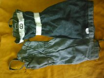 Swiss Army wool gaiters Size: Med in Camp Lejeune, North Carolina
