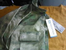 Propper Battle Rip BDU Coat ( ATACS ) in Camp Lejeune, North Carolina