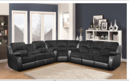 Kenia Livingroom - available as Sectional & Sofa-Loveseat-Chair in Hohenfels, Germany
