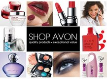 Avon Products in Camp Lejeune, North Carolina