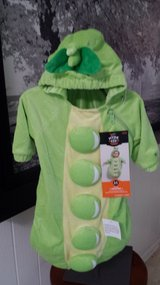 New with Tags!  Peapod Costume 0-6 mos in Westmont, Illinois