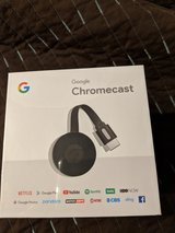 Google Chromecast in Beaufort, South Carolina