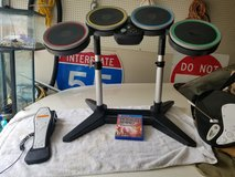 PS4 ROCK BAND SET in Plainfield, Illinois