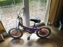 Princess girls' bike in Baumholder, GE