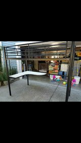 New bunk bed with desk and Futton in Fairfield, California