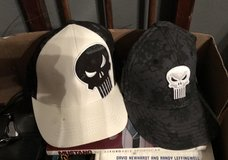 Punisher Hats in Biloxi, Mississippi