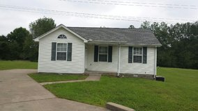 ***Beautiful Home for Rent Great Location**** in Fort Campbell, Kentucky