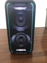 Sony Wireless Bluetooth Extra bass speaker in Las Vegas, Nevada