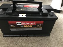 Heavy Duty Car/ Truck Battery in Las Vegas, Nevada