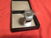 Timex digital watch in Alamogordo, New Mexico