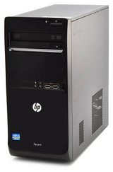 HP Pro 3500 i5 3.4ghz 4GB 500GB Business Desktop Win 10 pro in Glendale Heights, Illinois