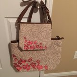 Tote and purse in Fort Campbell, Kentucky