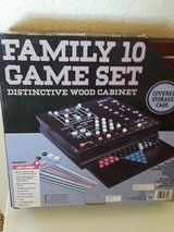 family game set in 29 Palms, California
