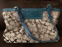 Coach purse in Joliet, Illinois