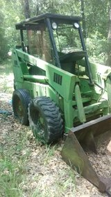 Skid Steer in Cleveland, Texas