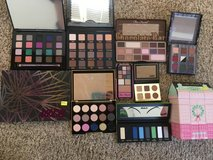 Makeup Palettes in Temecula, California