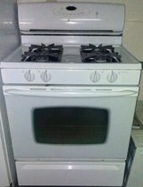 Maytag Gas Stove in Travis AFB, California