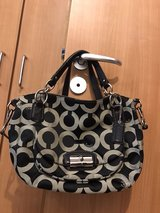 Coach Kristin signature bag in Ramstein, Germany