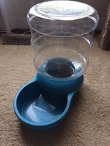 Pet water dish in New Lenox, Illinois