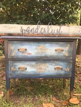 Vintage 2 drawer chest in The Woodlands, Texas