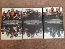 Walking Dead Compendiums 1-3 in Nellis AFB, Nevada