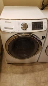 Samsung WF45H6300AG Front-Loading Washer - 4.5 cu ft in Alamogordo, New Mexico