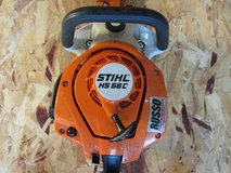 STIHL 56C Hedge Trimmer Excellent Condition 2 Years Old in Chicago, Illinois