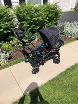 Sit and Stand Stroller in Shorewood, Illinois