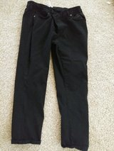Black pants size 16S in Fort Belvoir, Virginia